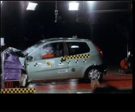 crash-test immagine