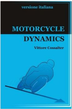 Copertina Motorcicle